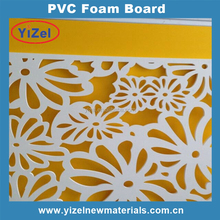 PVC sheet for photo album 0.3mm With CE and ISO9001 Certificates