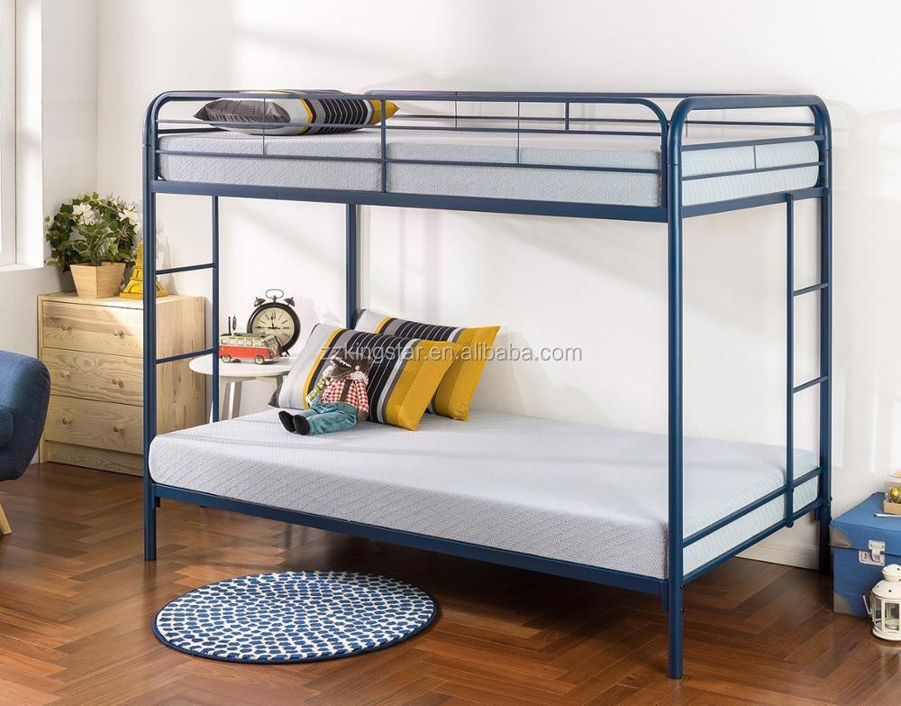 Metall Etagenbett Für Erwachsene : Dauerhafte kundenspezifische größe vertrag metall etagenbett für