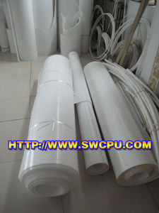 PTFE film virgin Teflon skived sheet