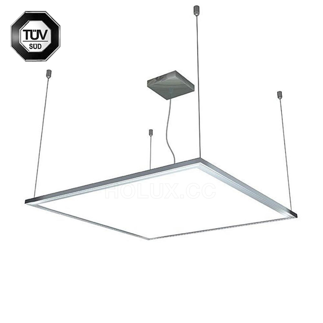 40W outdoor LED panel light TUV approved 2700-6500k 120lm/w 62cm*62cm