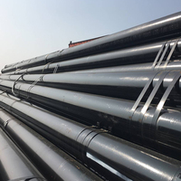 "API 5CT PDVSA approved API 5CT standard 13 3/8"" seamless casing pipe with 3PE coating for oil and gas well drilling pipe"