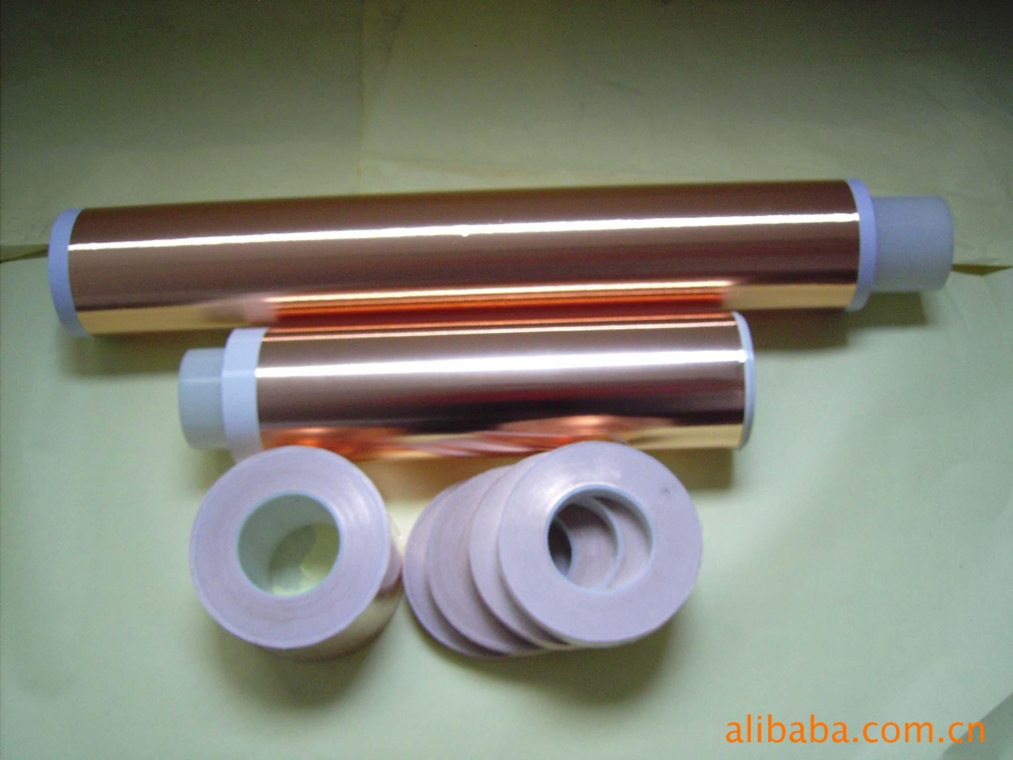 copper foil for EMI Shielding roon shielding/decorating