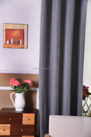 latest curtain fashion designs curtains 100% polyester latest flocking drapery window curtain