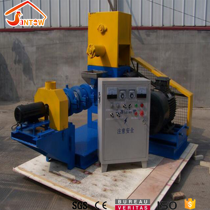 Factory price soy bean extruder/soybean extrusion machine for sale