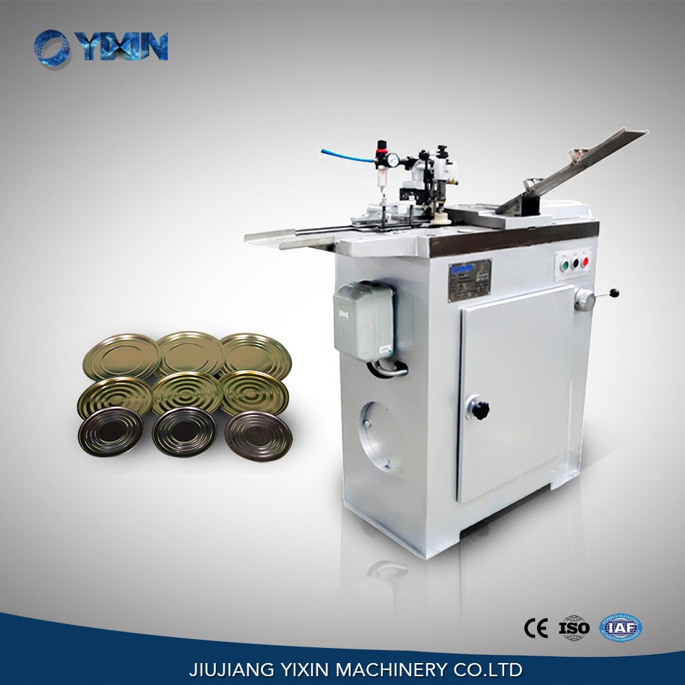 Yixin Technology Can lid making machine line