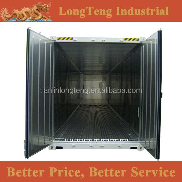 Contenedor refrigerado de 40 pies precio de wolframio - Precio de contenedor ...