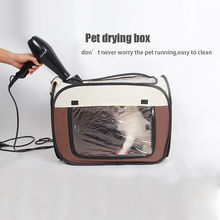 Square Folding Pet Car Cage Wholesale Pet Carrier
