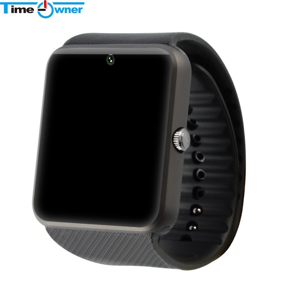 Gt Smartwatch Iphone App