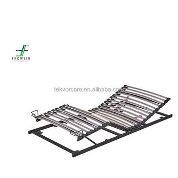 Electric Adjustable Bed Frame Flatframe Upgrade A Non-adjustable Bed ...