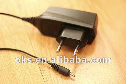 Wholesale cell phone original charger for Nokia Travel Charger AC-3E