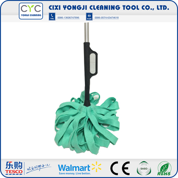 Factory Direct Sales All Kinds Of as seen on tv squeeze spinning mop