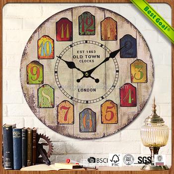 24 Hour Analog Am Pm Clock Image Movement - Buy 24 Hour Analog Clock  Image,24 Hour Clock Movement,Am Pm Clock Product on Alibaba com