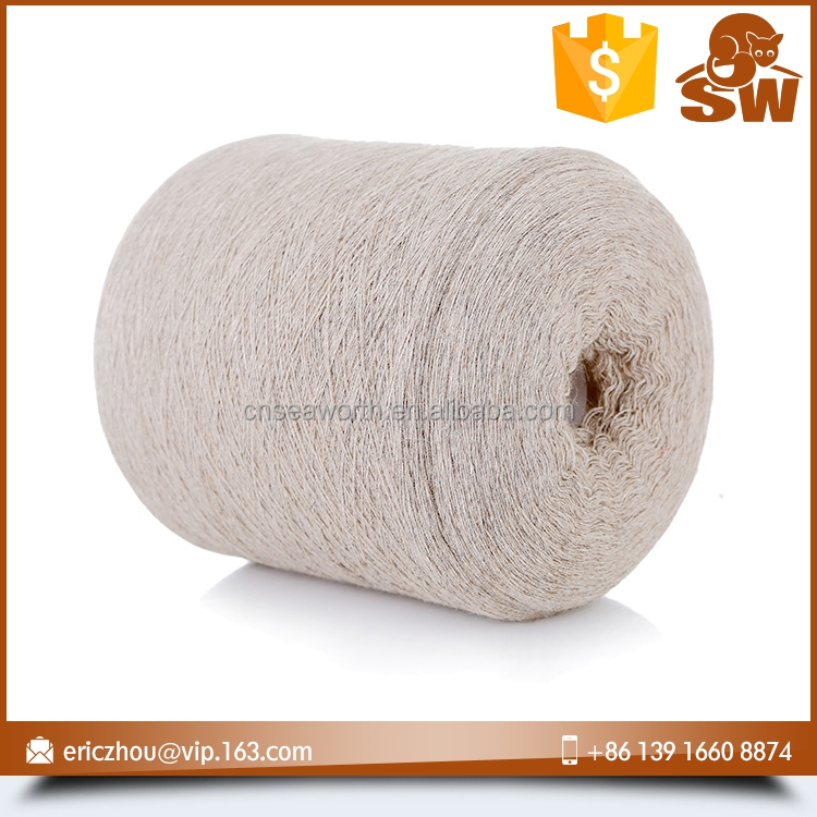 Factory directly hot sale knitting possum wool yarn