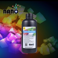 Buy direct from the manufacturer 3d uv light ink for roland uv inkjet printer