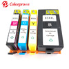 Colorpro ink cartridge 934XL 935XL compatible for HP Officejet Pro 6812 6815 6230 6830 6835 e-All-in-One Printer wholesales