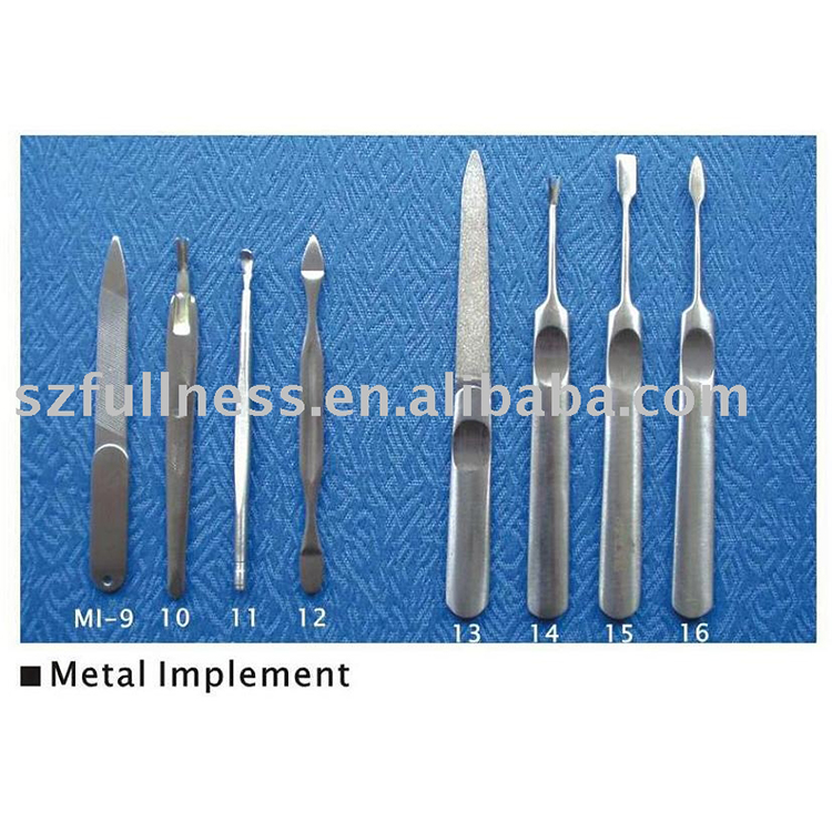 Metal Nail File Whole Supplieranufacturers At Alibaba