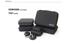 Mini shoot camera case, small lightweight nylon camera bag