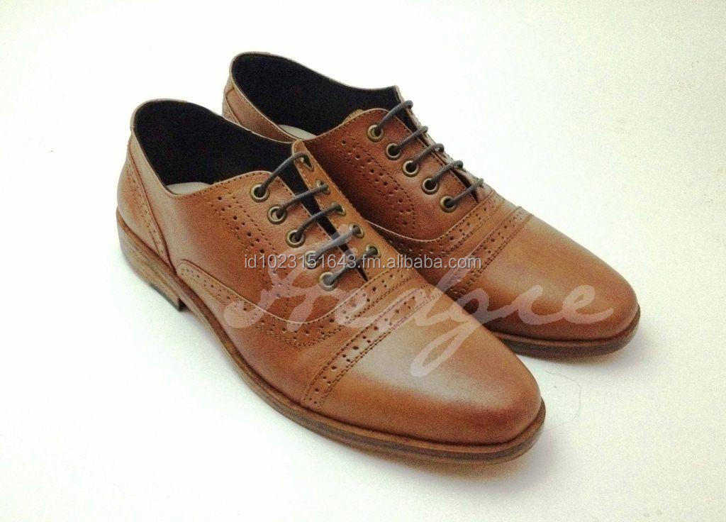 Quality Welted Hedgie Goodyear Shoes Leather High gFqEwnY6H