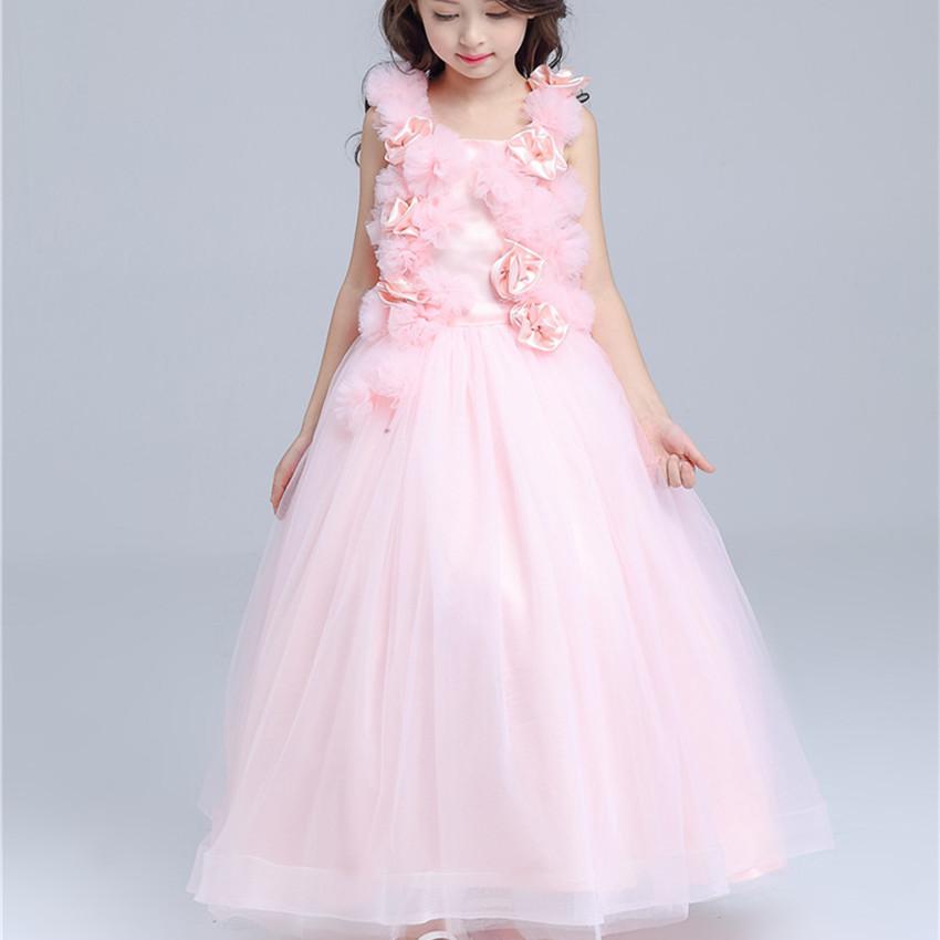 Long Dresses Kids Size 14 Promotion Shop For Promotional