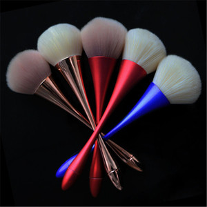 Big Single Small pretty waist foundation powder face makeup brush set