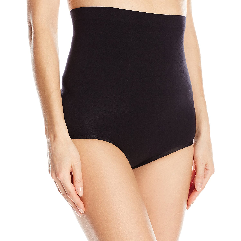 Body Wrap Women's Lites The Chic High-Waist Panty