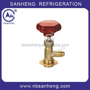 Ct-339 Hot Sale Can Tape Valve R134a Can Tap Valve