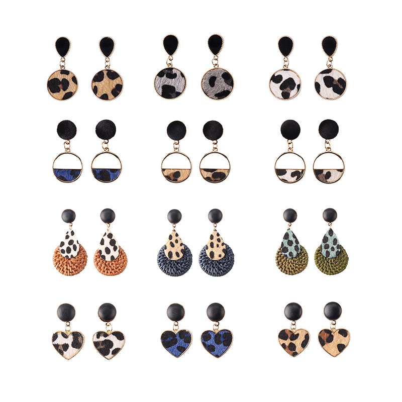 Dvacaman Fashion punk personalized gothic vintage retro dragon clip earrings ear cuff Punk Ear Clip earrings