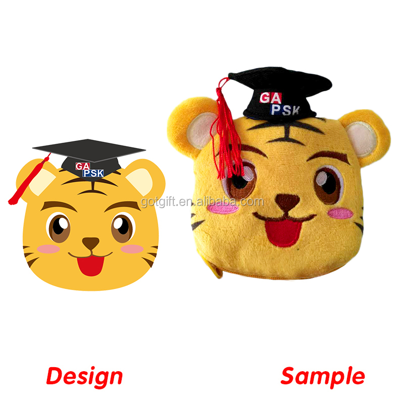 LOW Prices OEM Custom Plush Stuffed Animals Super Soft Toys Doll