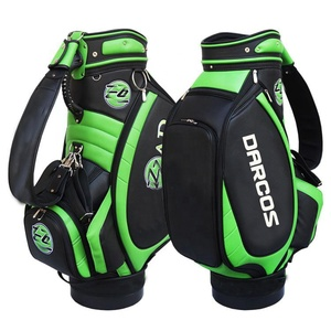 New design detachable golf staff bags