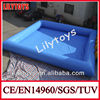 Hot selling large inflatable water pool toys