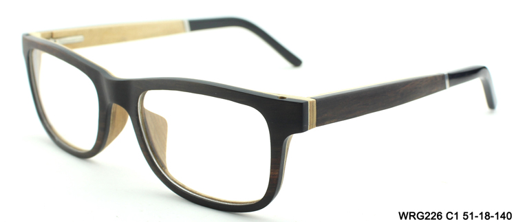 Wooden Optical Frames Ready Stock Wooden Glasses Cool Wood Eyewear ...