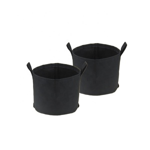 Home and garden polyester lighted outdoor vegetable plant pot prices