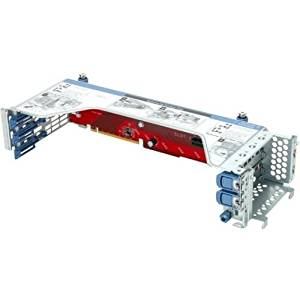 719073-B21 HP E PCI Express Riser Kit - Riser card - for HPE ProLiant DL360 Ge