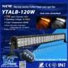 Y&T 120w 21.5inch Top Sales Wireless Led Light Bar color changing
