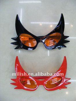 b562fde797 Festival Crazy Fun Daredevil Glasses For Party carnival Mpg-0076 ...