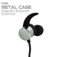 New Style Multi-Point Portable Sports Stereo Wireless Headset Bluetooth Perfect Connect With All Bluetooth Devices R1615