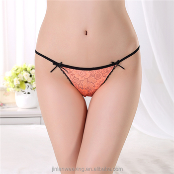 Low Waist Fob Price Underwear Cheap Underwear Women Wholesale Sexy ...