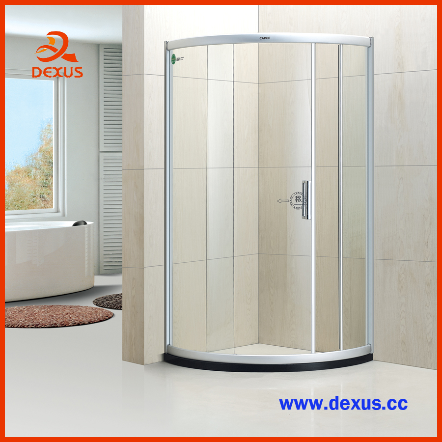 Circle Shower Enclosure, Circle Shower Enclosure Suppliers And  Manufacturers At Alibaba.com