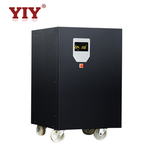 Three phase 40kva auto voltage stabilizer pcb copper wire voltage stabilizer