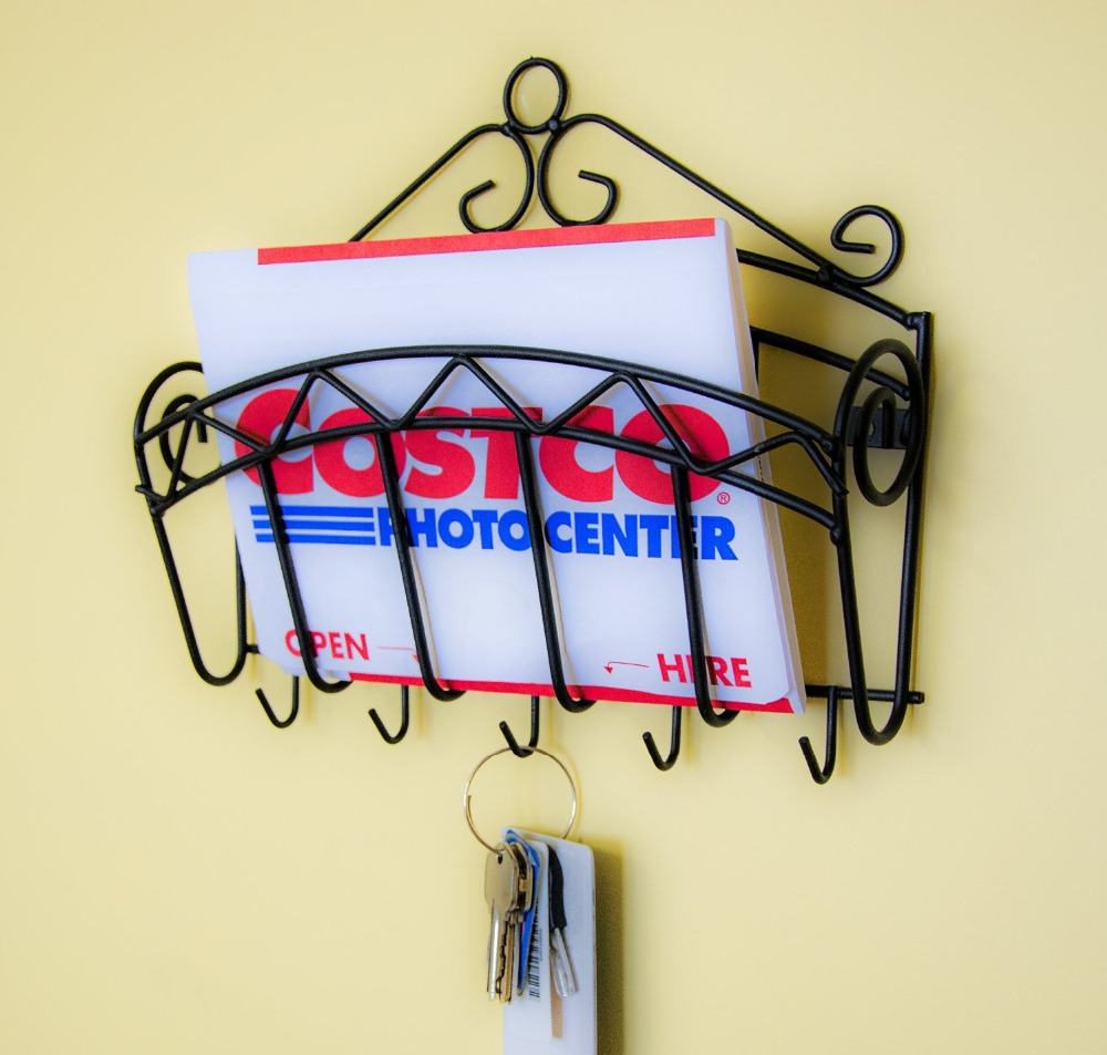 Mail Organizer Wall Mount, Mail Organizer Wall Mount Suppliers and ...