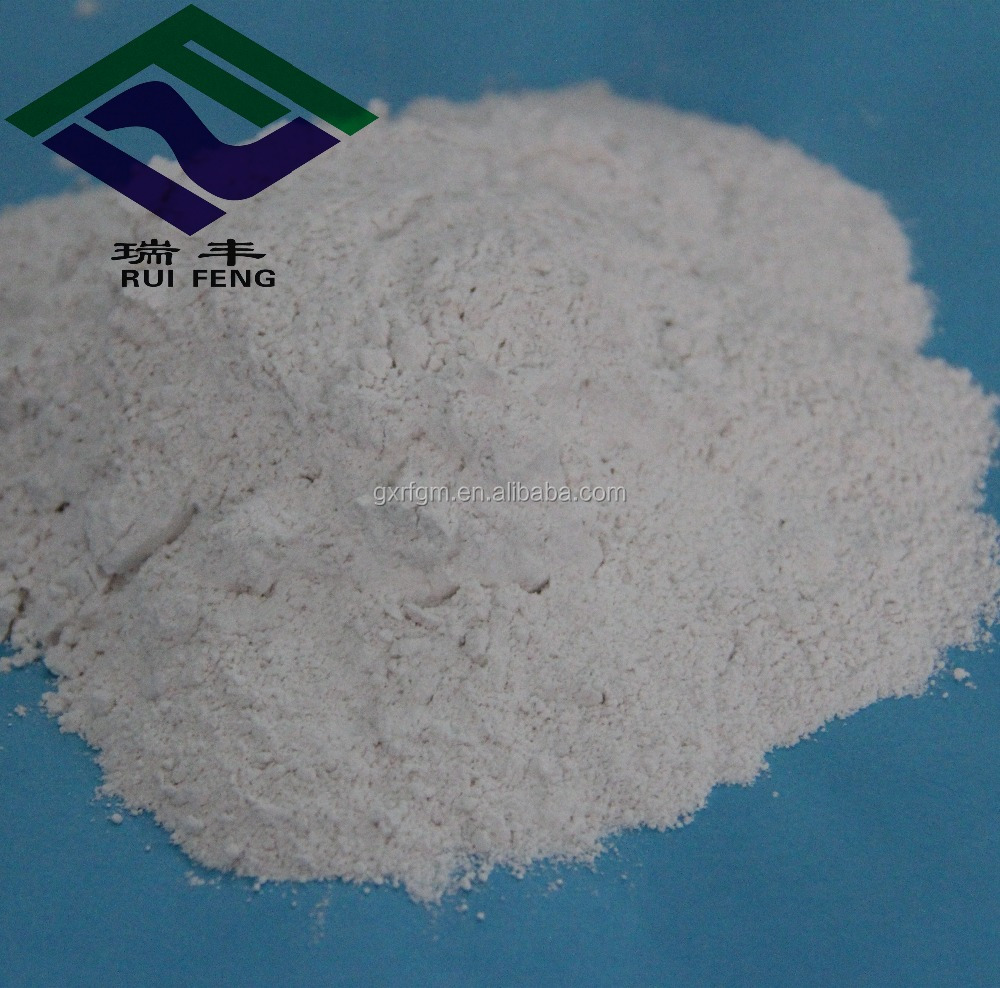 adsorbent material activated clay for used oil
