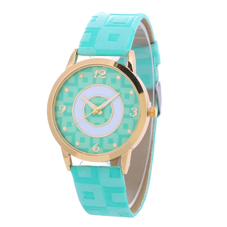 2018 Factory direct Korean personalized hot ladies watch фото