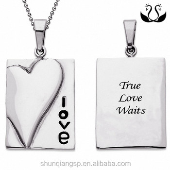 Chinese Couple Love Fashion Pendant Love Symbol Pendant Buy Love