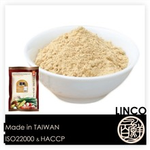 Taiwan Factory Supply Hot Sale Dried ginger powder