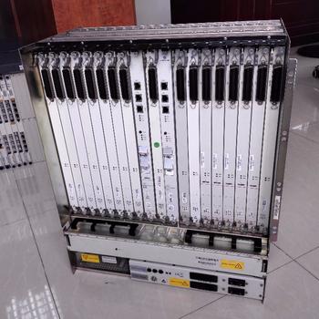 Stock Alcatel Lucent Ncnc Nant A Gpon Access 72 Ports 7302 Dslam