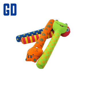 GD- swimming pool activity sports game, grip training, 4pcs cute Dive diving stick