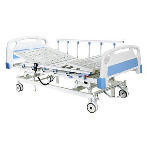 3 functions medical clinic long term health care bed electric hospital bed CY-B204C