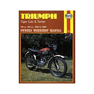Cheap Triumph Tiger Cub Trials For Sale Find Triumph Tiger Cub
