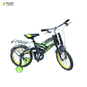 Popular style bmx four wheel cycles / kids bike for baby boys / cheap price children exercise bicycle