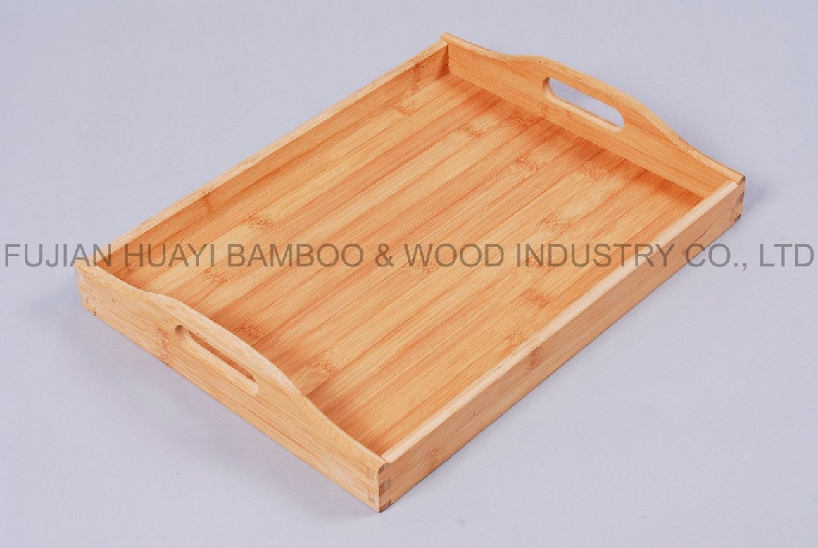 Food tray recipes food for Cuisine wooden